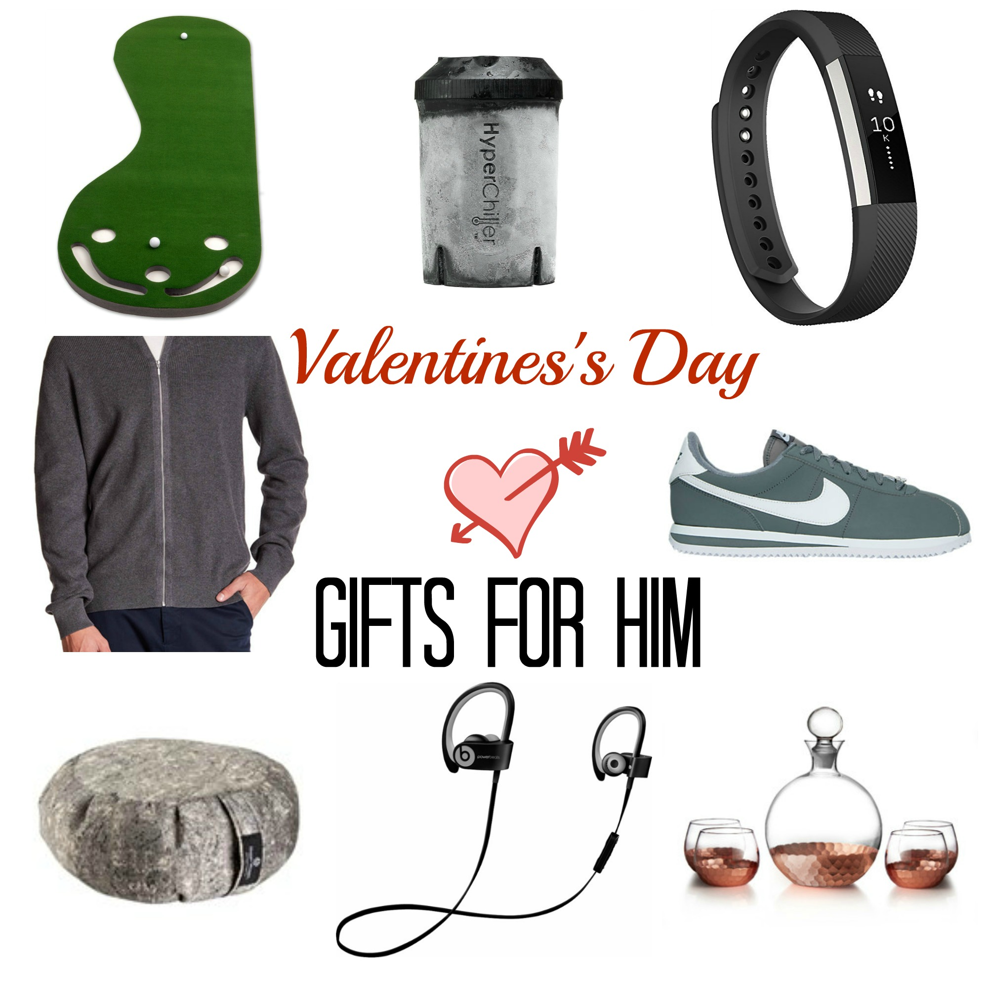 Valentine 39 S Day Gift Ideas For Him